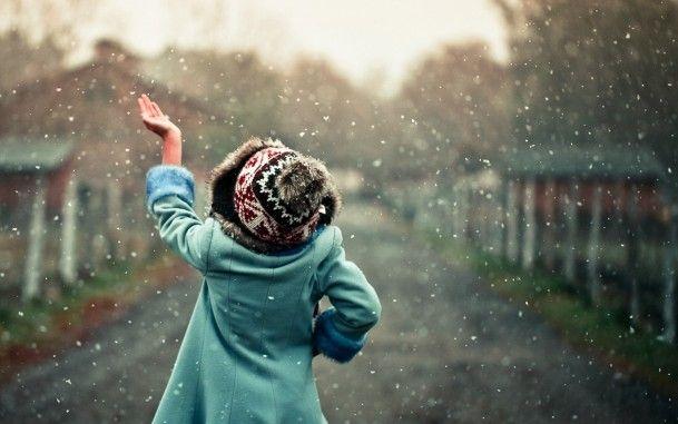 Обложка произведения 'Во всём виновата зима'