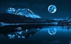 Обложка произведения 'Луна'