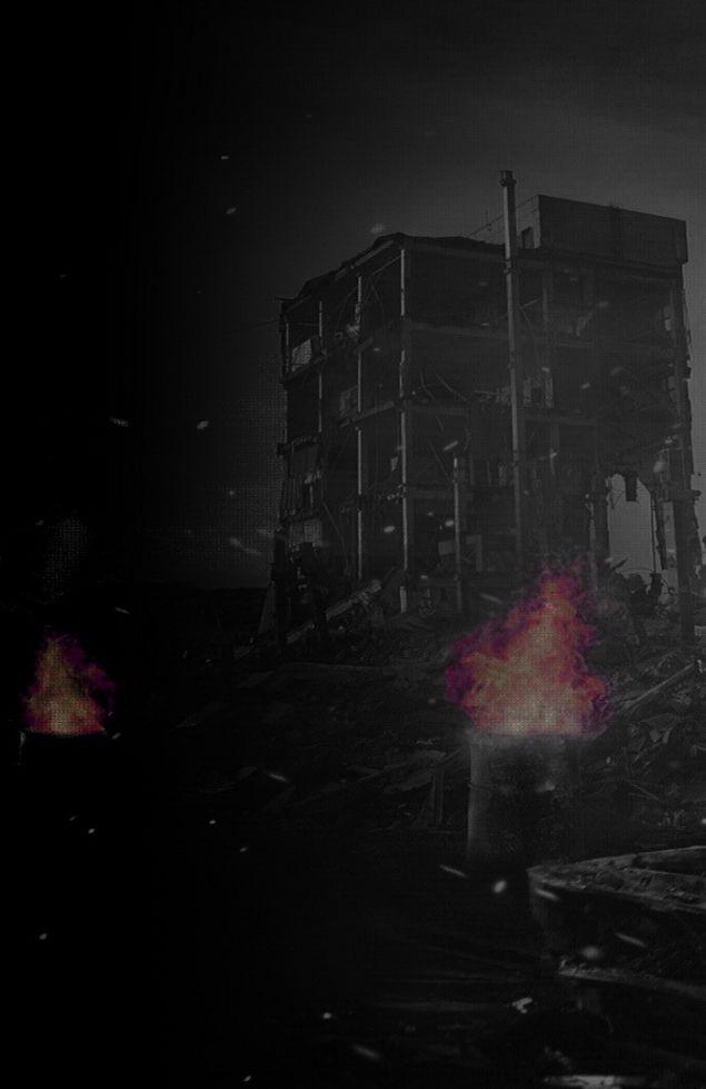 Обложка произведения 'Апокалипсис'