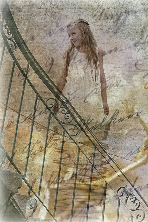 Обложка произведения 'Помни меня'