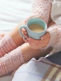 Обложка произведения 'Я и кофейная чашка'
