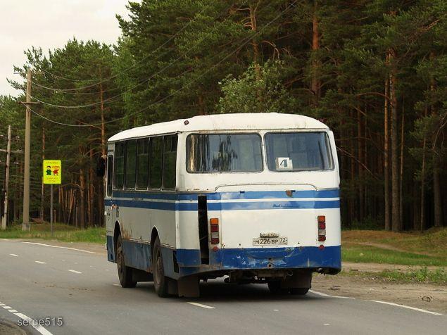 Обложка произведения 'Автобус №8'