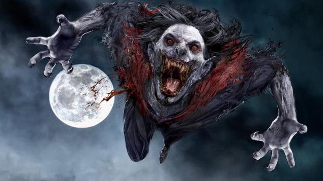 Обложка произведения 'Волчья месть'