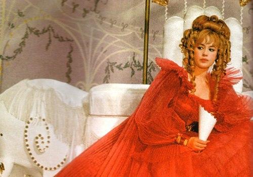 Обложка произведения 'Сказка о капризной принцессе и о её любви'