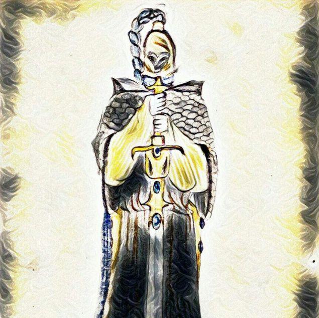 Обложка произведения 'История Сентая'