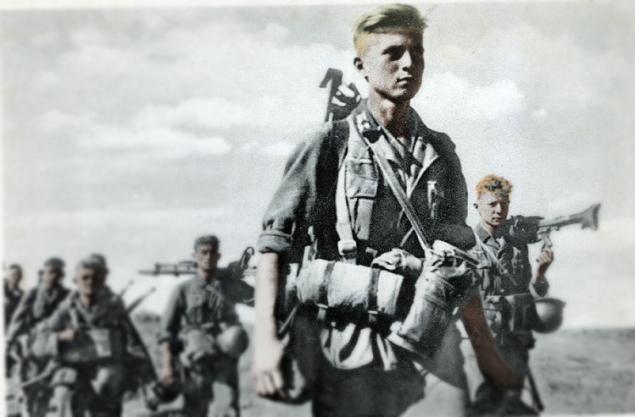 Обложка произведения 'Знамя'