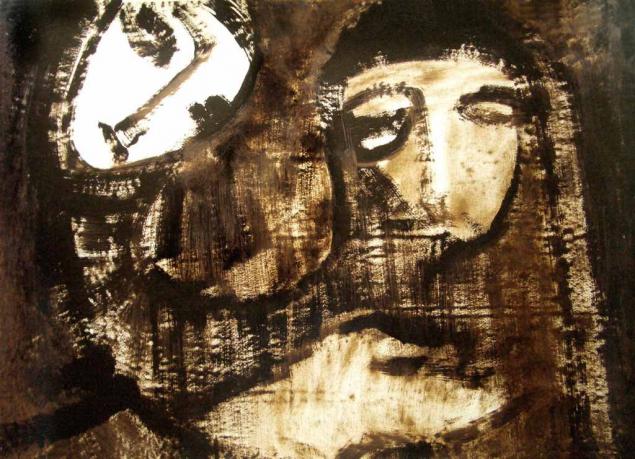 Обложка произведения 'Бабулино счастье'