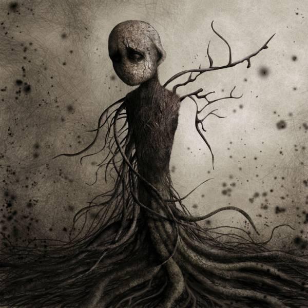 Обложка произведения 'Меланхолия'
