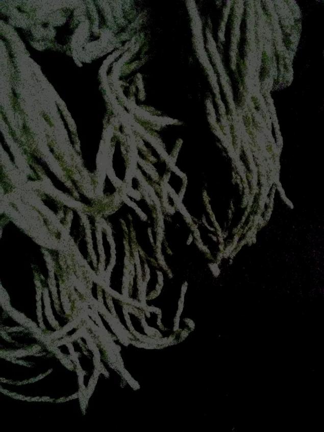 Обложка произведения 'Когда просыпается ведьма'