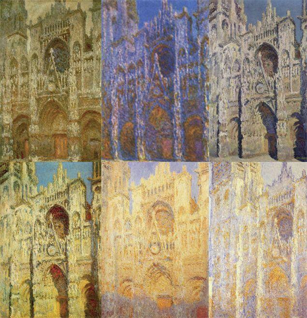Обложка произведения 'Случай будничным утром в английской церкви на краю города'