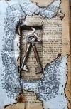 Обложка Потерянные ключи