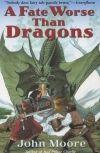 Обложка Судьба хуже, чем у Дракона (отрывок из книги для ознакомления)