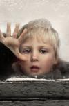 Обложка Мальчик у окна