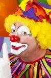 Обложка Клоун