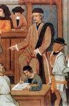 Обложка Преступление и наказание в Англии во времена Робин Гуда