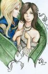 Обложка Сердце дракона