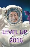 Обложка «LevelUp — 2016» - ЗАВЕРШЁННЫЙ КОНКУРС