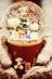 """Магический порошок, Аривенн / """"Зимняя сказка — 2017"""" -  ЗАВЕРШЁННЫЙ КОНКУРС / Колесник Маша"""