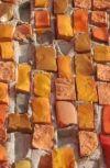 Обложка Старая мозаика