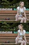 Обложка Девушка и волшебный фотоаппарат