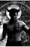 Обложка Посланник Сатаны