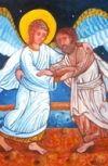 Обложка Числа, ангелы и Дорин Верче