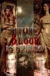 Обложка До того, как прольется кровь