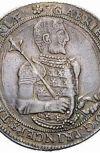 Обложка Легенда о князе Габоре