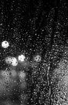 Обложка Ночной дождь