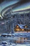 Обложка Зима