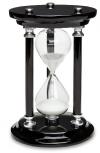 Обложка Песочные часы