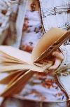 Обложка Я и книга