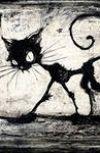Обложка Любовь кошки.