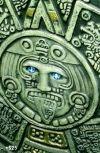 Обложка Юкатанский божок