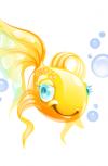 Обложка Золотая Рыбка
