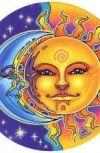 Обложка Луна и солнце