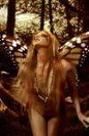 """Обложка """"Душа её, как крылья бабочки"""""""