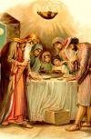 Обложка Апостол Павел. Ч. 1. Песах. Глава 1.