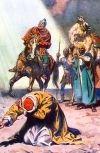 Обложка Апостол Павел. Ч. 1. На пути в Дамаск. Глава 9.