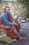 Обложка Апостол Павел. Ч. 1. Первая проповедь. Глава 12.