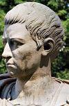 Обложка Калигула. Глава 20. Наказание сестер.