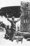 Обложка Моисей, кто ты? Глава 8. Мой первый храм Хат-Хор.