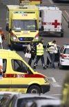 Обложка Размышление 028. О теракте (Брюссель).