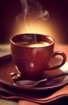 Обложка Чашечка кофе на ночь