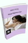 Обложка Когда Марина спит