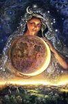 Обложка Тринадцать лун