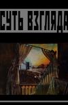 """Обложка Работа над романом """"Суть взгляда"""" по методу """"Снежинка"""""""