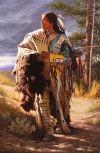 Обложка Девушка из другого племени