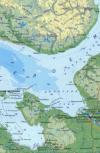 Обложка Белое море – это море или залив?