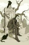 Обложка Беседы с призраками: Эдгар